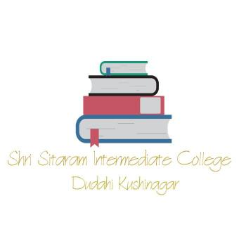 Shri Sitaram Intermediate College in Kushinagar