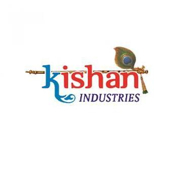Kishan Industries Solid Rubber Tyre In India in Ahmedabad