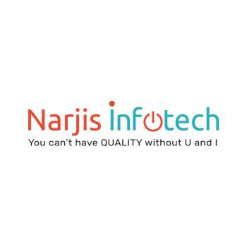 Narjis Infotech in Ahmedabad
