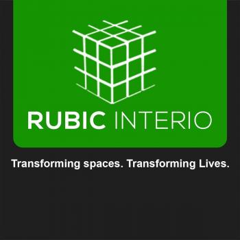 rubic interio in Hyderabad