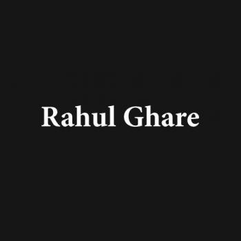 Rahul Ghare in Mumbai, Mumbai City