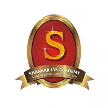 Shankar IAS Academy in Chennai