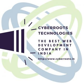 Cyberroots Technologies in New Delhi