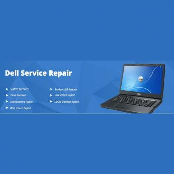 Dell Laptop Service Center in Delhi in Delhi