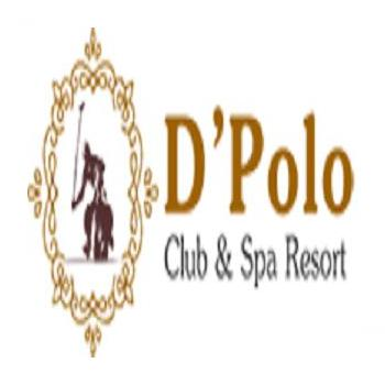 Hotel D'POLO Resort in Dharamshala, Kangra