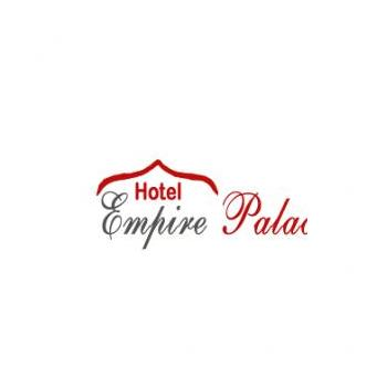 Hotel Empire Palace in Udaipur