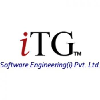 ITG Software Engineering Pvt. Ltd. in Jaipur