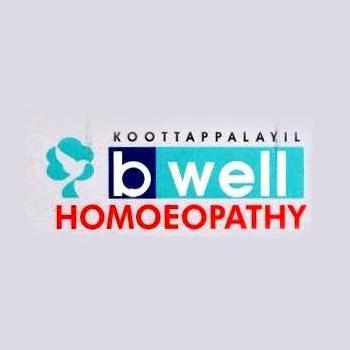 B Well Homoeopathy in Kothamangalam, Ernakulam