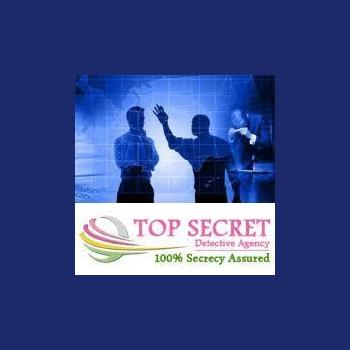 Top secret Detective Agency in New Delhi