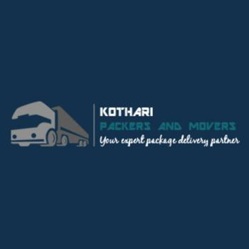 Kothari Packers and Movers in Kolkata