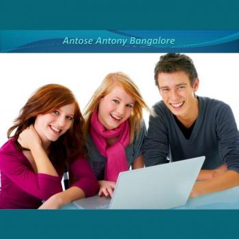 Antose Antony pvt ltd in Bangalore