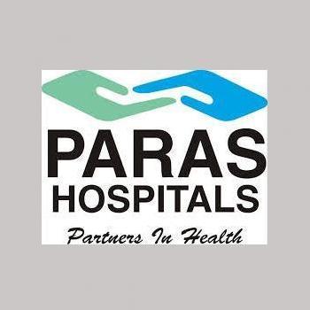 Paras Hospitals  Gurgaon in Delhi