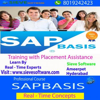 Sieve Software in Hyderabad