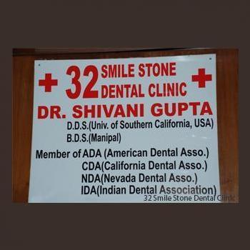 Dental Hospital Delhi in New Delhi