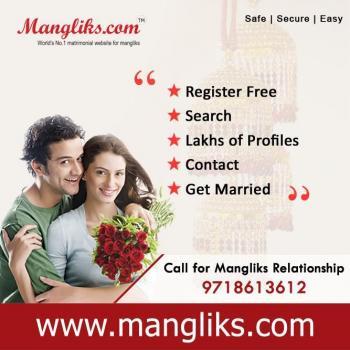 Mangliks