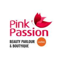 Pink Passion Beauty Parlour & Boutique in Kakkanad, Ernakulam