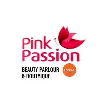 Pink Passion Beauty Parlour & Boutique
