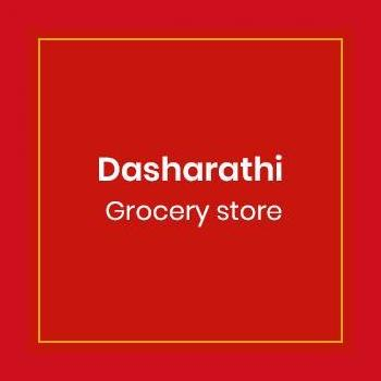Dasharathi Grocery store in Khordha