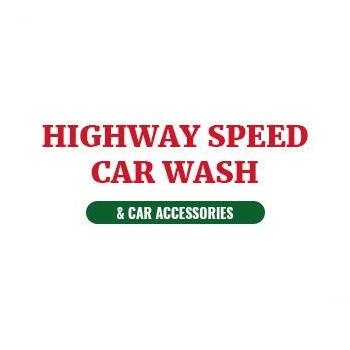 Highway Speed Car Wash in Kalamassery, Ernakulam