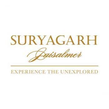 Hotel Suryagarh in Jaisalmer