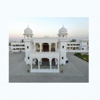 Dowlat Villas Palace The Heriatge in Himmatnagar, Sabarkantha