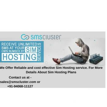 SMScluster in Indore