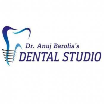 Dr Anuj Barolia Dental Studio in Vadodara