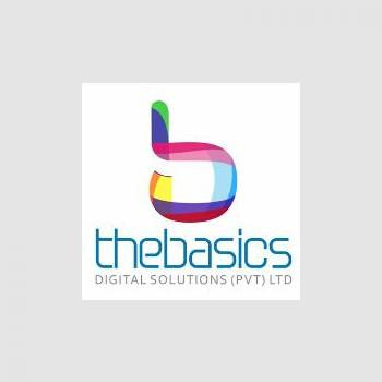 The basics digital solution pvt.ltd in Indore