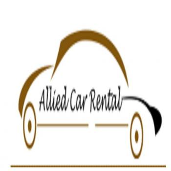 Allied Car Rental in Pune