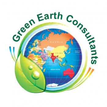 Green Earth Consultant