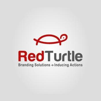Red Turtle in Ahmedabad