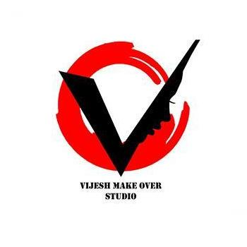 Vijesh Makeover Studio - Bridal & Celebrity Make up Artist
