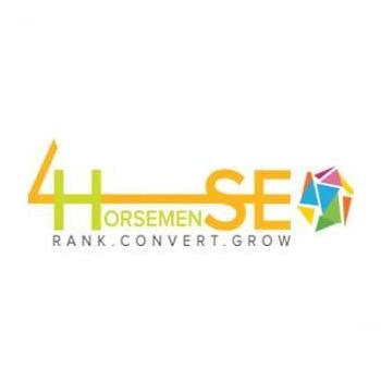 4Horsemen SEO India in Bhopal