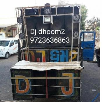 Dj dhoom2 in Surendranagar