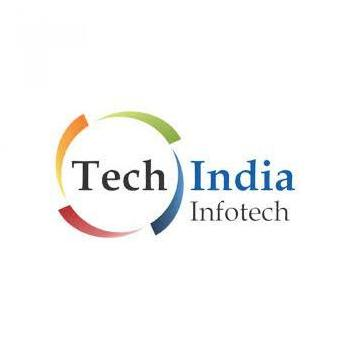 Tech india infotech in New Delhi