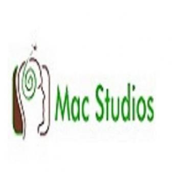Mac Studios in Ahmedabad
