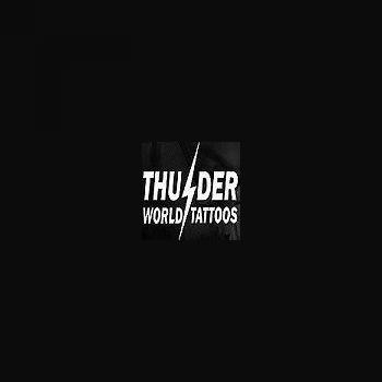 Thunder World Tattoos in Kolkata