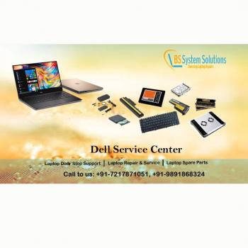 Dell Laptop Repair & Services in Gurgaon in Gurgaon, Gurugram