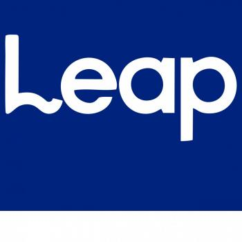 Leap in New Delhi