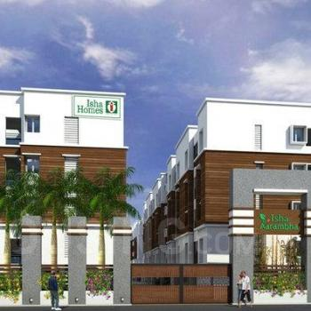 Isha Homes Private Limited in Chennai