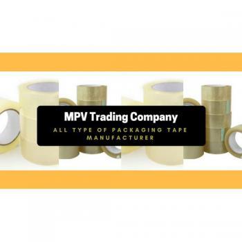 MPV Trading Company in Faridabad