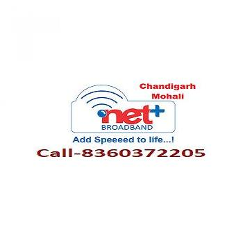 Netplus Broadband in Mohali