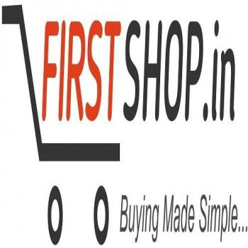 First Shop in Pune