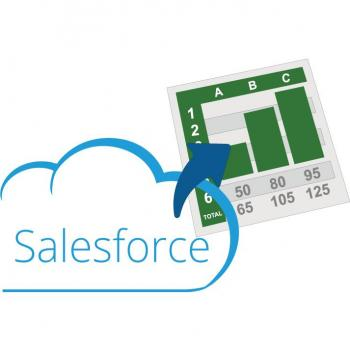 SalesforceBOFC in Faridabad