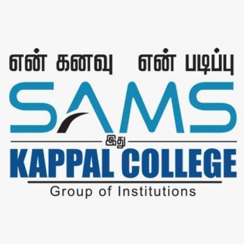 SAMS Marine Academy in Chennai in Chennai