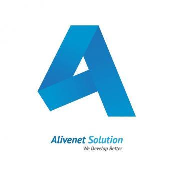 Alivenet Solution Pvt. Ltd. in Delhi
