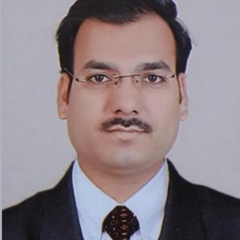 Dr Ankush Pawar in PARBHANI