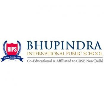 Bhupindra International Public School