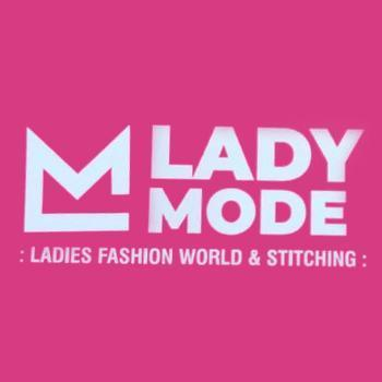 Lady Mode in Pala, Kottayam