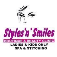 Styles 'n' Smiles Boutique & Beauty Clinic in Kakkanad, Ernakulam